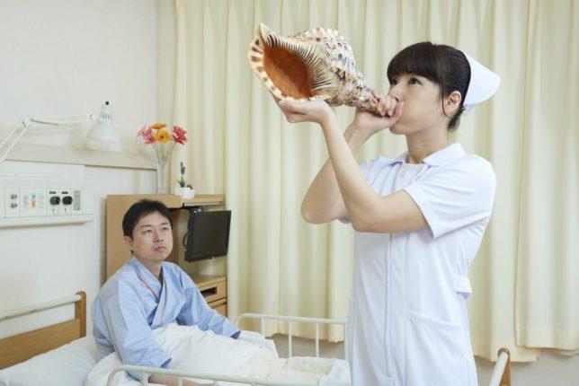 白衣のお姉さんは大好きです 〜看護師さんに恋した中2の夏〜