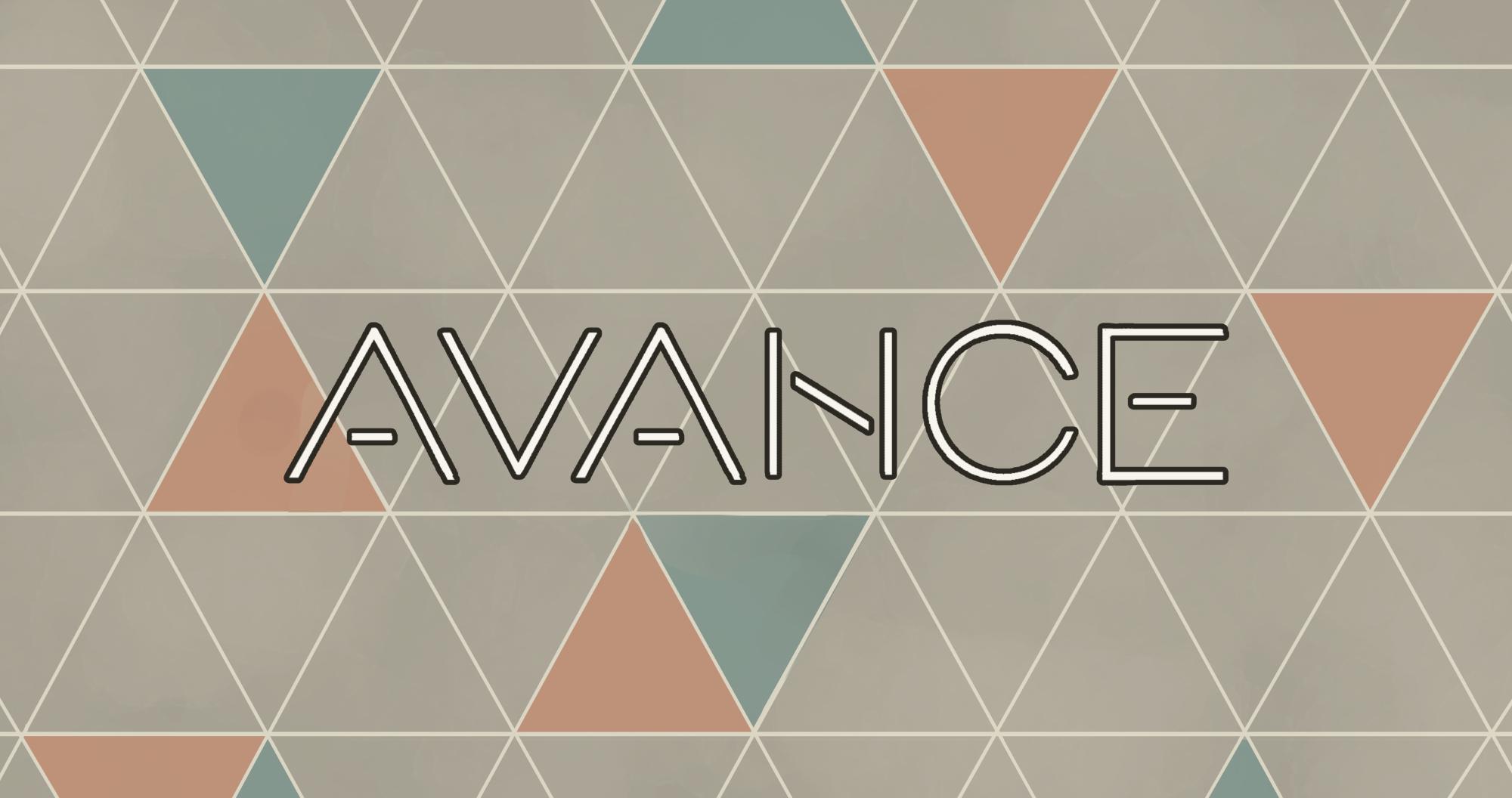 AVANCE新サイト開設