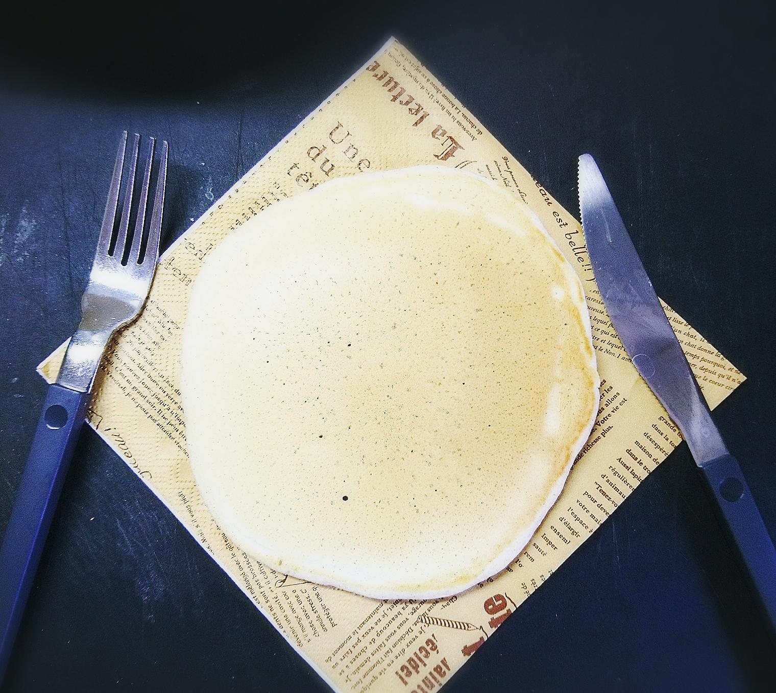 料理の憂鬱