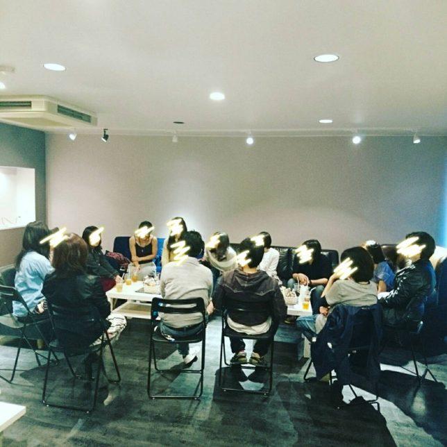 【開催イベント報告】4.24  第2回英語・海外好きさんオフ会