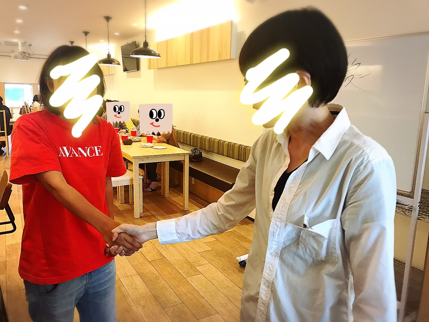 【大阪オフ会報告④】大阪人はカルピスが好き?