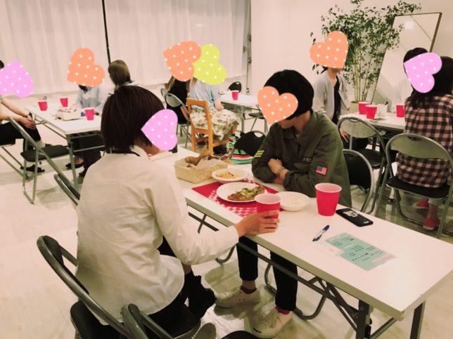 名古屋オフ会!
