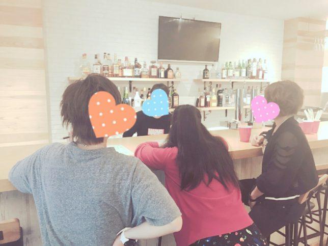 大阪オフ会開始です!