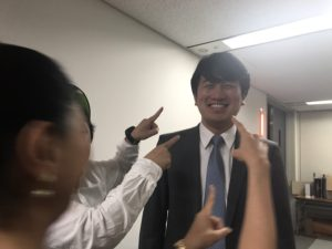 名古屋・大阪オフ会当日の朝!