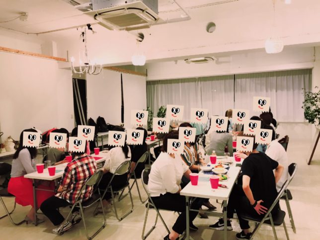 【現在参加者数31名】10月1日の名古屋オフ会5席増やしました