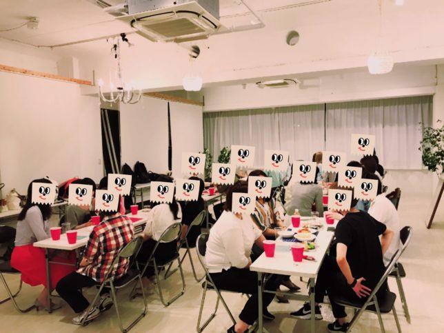 【追加募集】10月1日AVANCEオフ会@名古屋