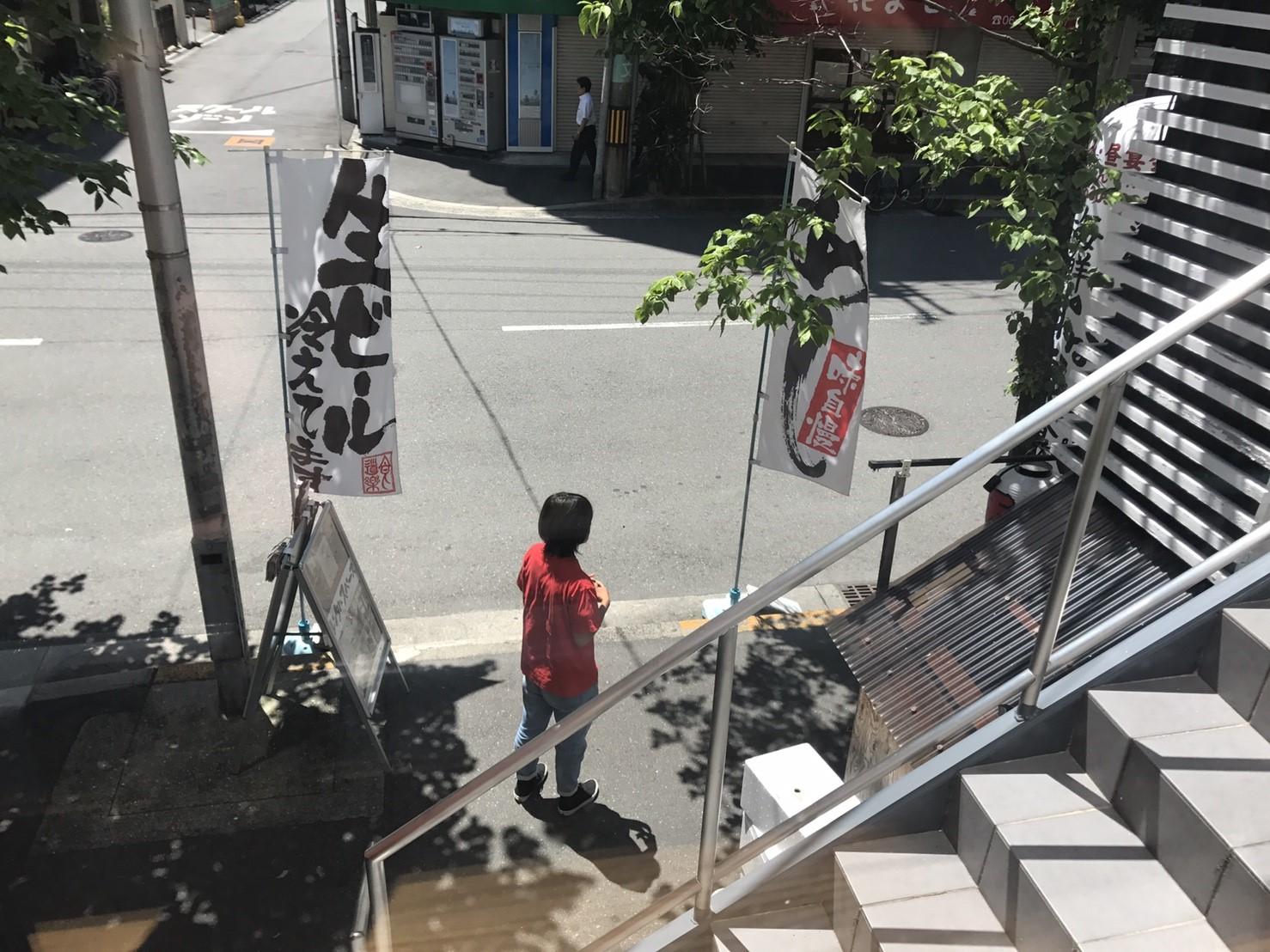 大阪・名古屋オフ会報告も落ち着いたので…この3人に。