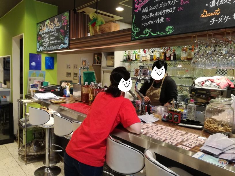 6/18 梅雨のさかりの医療・福祉&ボイさん・中性さん(・好きさん)オフ会報告