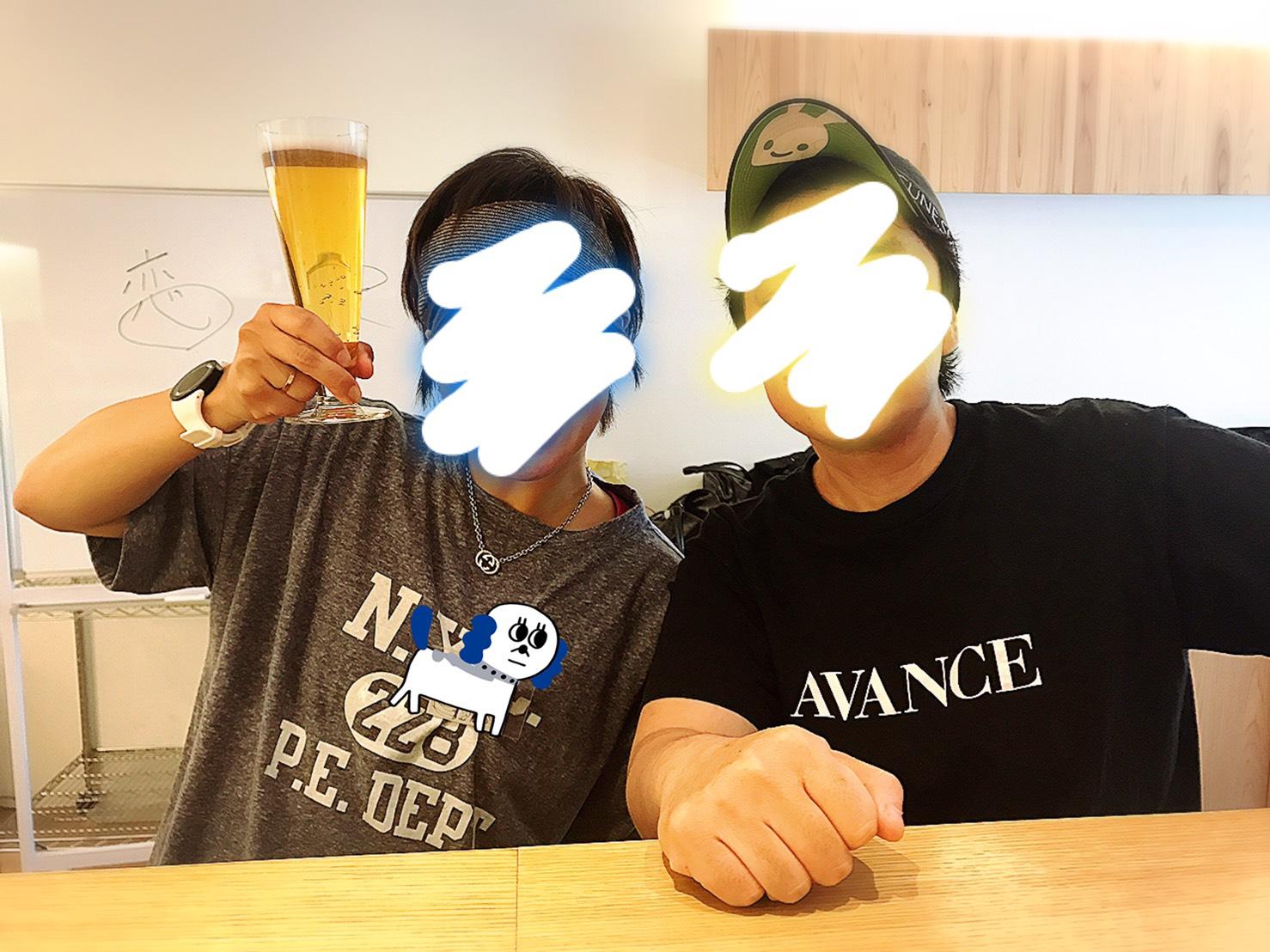 【大阪オフ会報告②】初心者さんオフ会