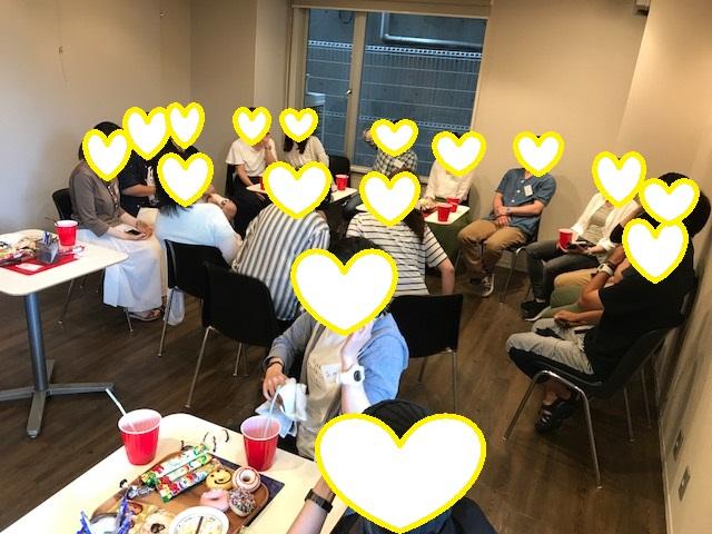 【オフ会報告】開催して良かった。「シングルマザーさん&バツイチさん&交流を深めたい方の会」