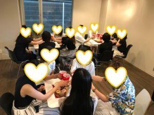 【オフ会報告】ヤングマンオフ♪「18~25歳オフ会」~後篇~