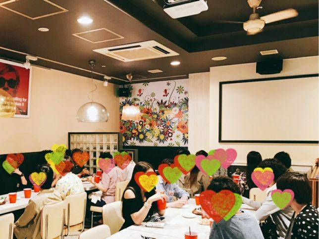【東京開催】11月5日(日)ボーイッシュ・中性さん&ボーイッシュ・中性好きさん
