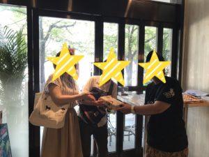 【現在37席(残り3席)】9月30日(日)大阪オフ会