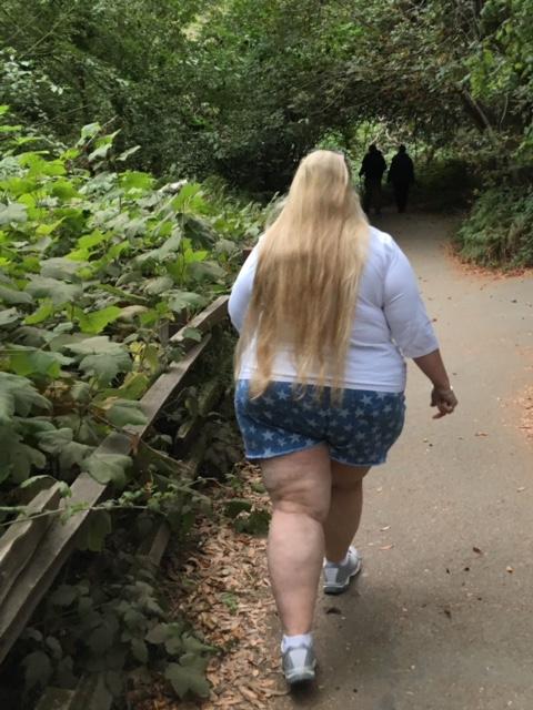 アメリカ横断マグナム娘の旅