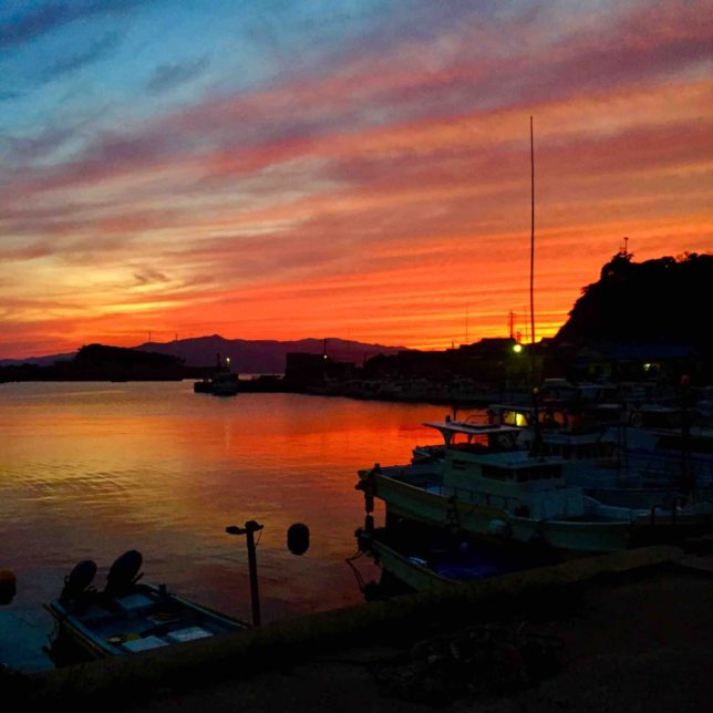 【アプリユーザーさん ありがとう】みんなが撮った夕焼け写真館