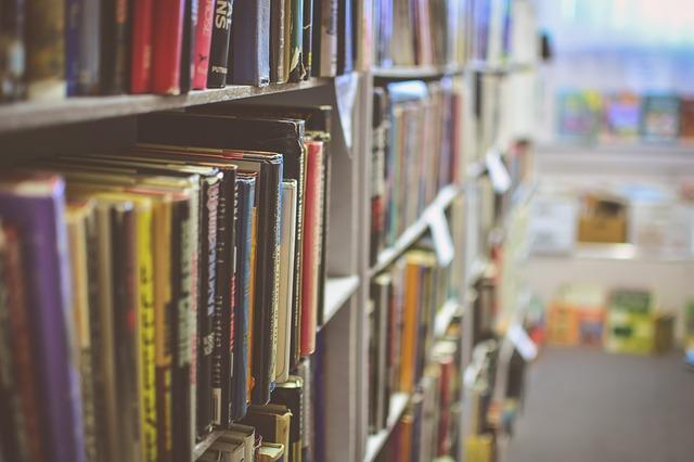 あなたの愛読書は?