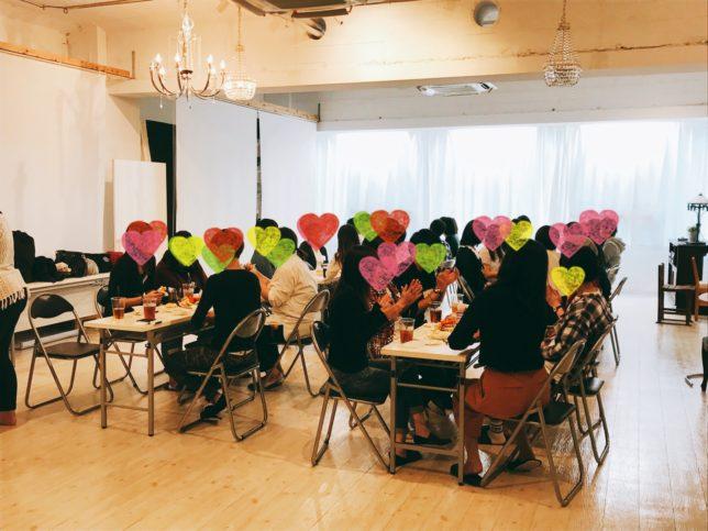明日の名古屋オフ会は61名が参加予定