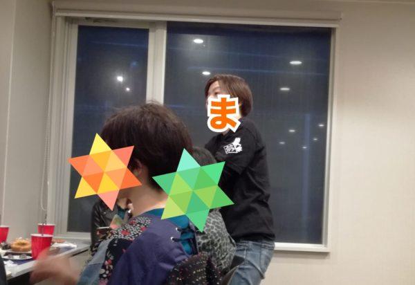 【オフ会live】北九州からアニメオフ会へ