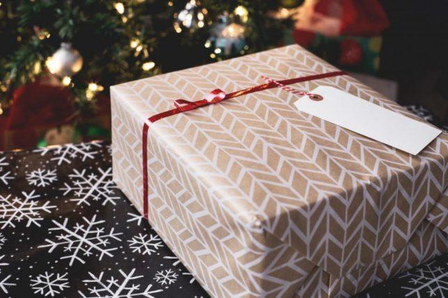 クリスマスプレゼントはどうする?