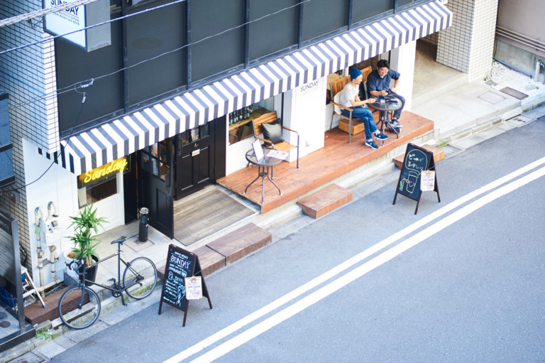 6月16日(日)AVANCEオフ会@東京