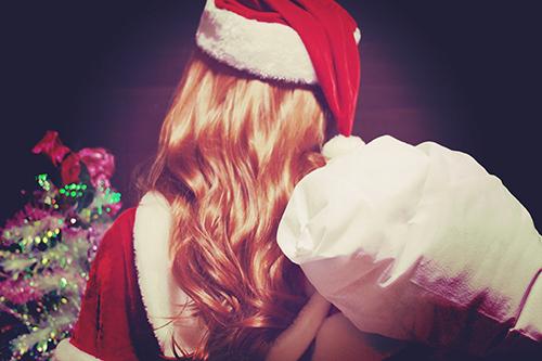 クリスマスプレゼント事情