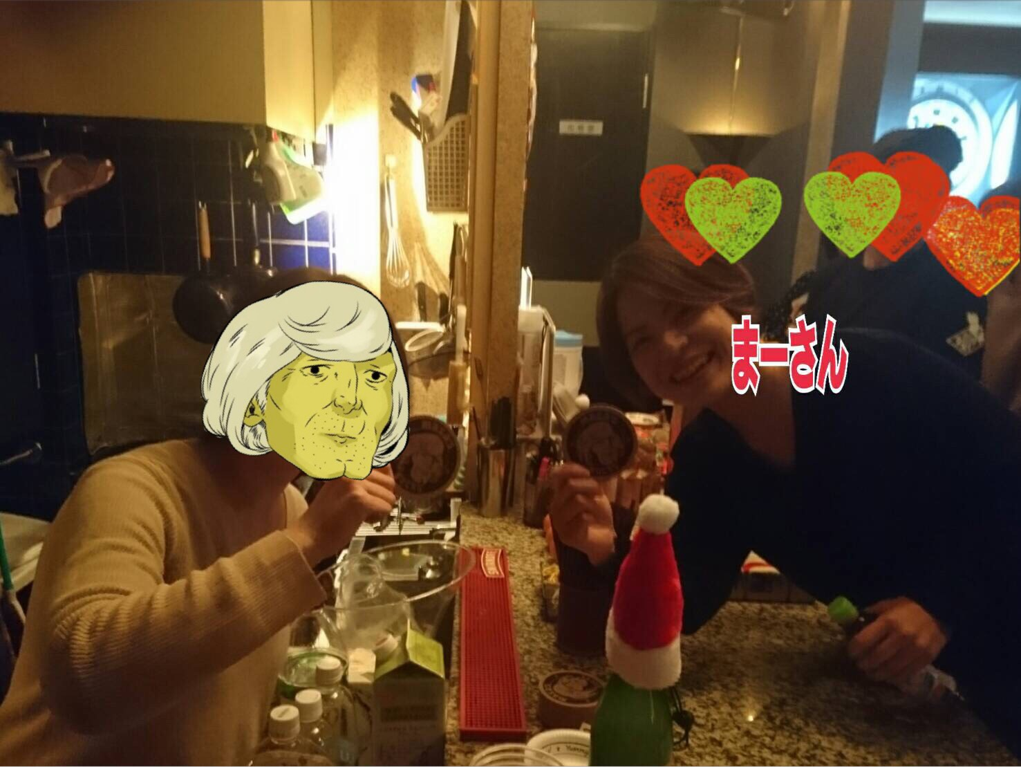 【スナック報告】AVANCE新アイテム