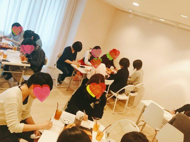 【オフ会live】第3部スタート!
