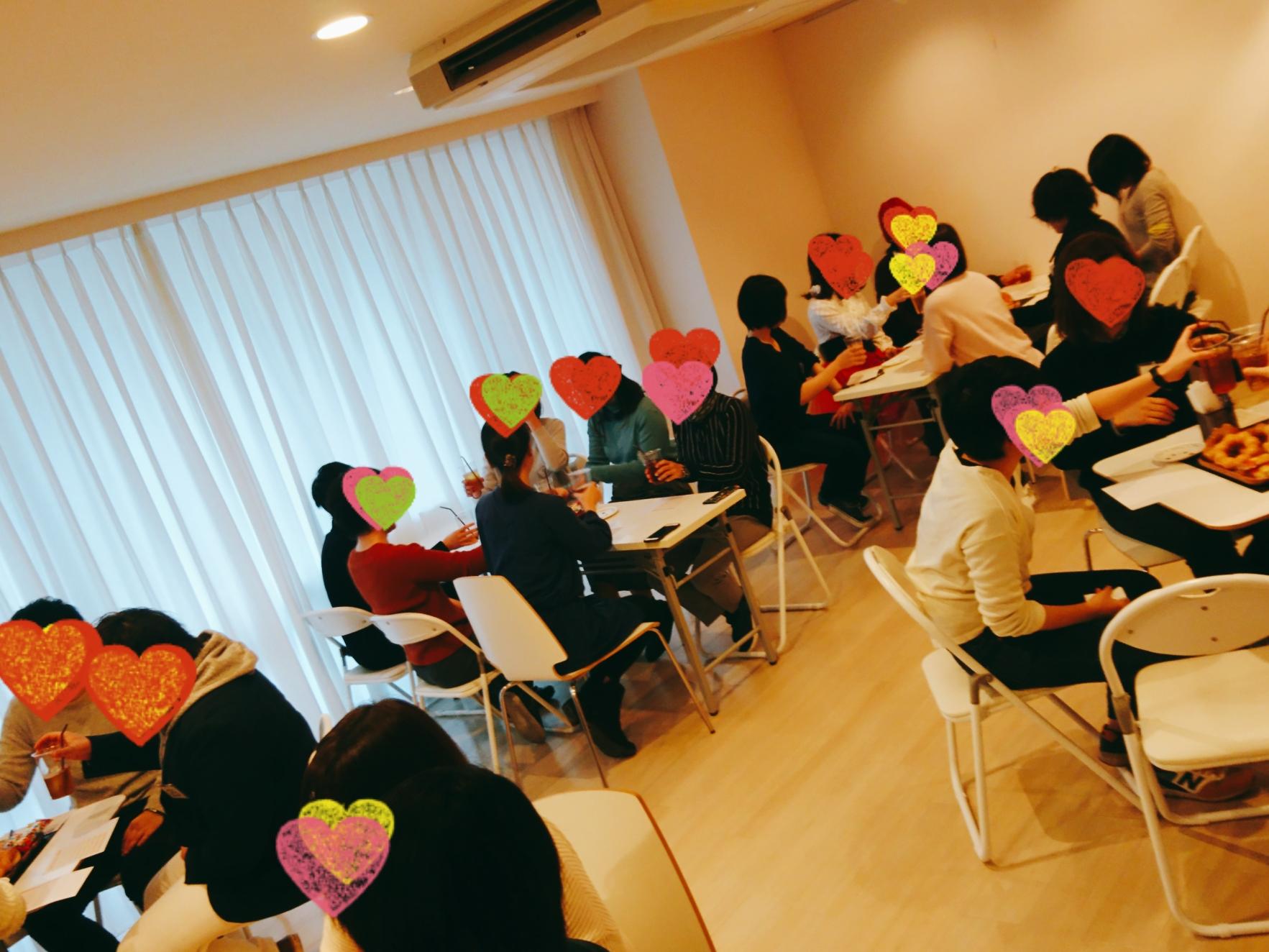 【オフ会報告】年代別オフ会の魅力
