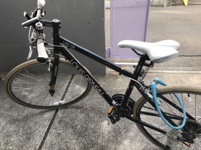 空前の自転車ブーム🚲