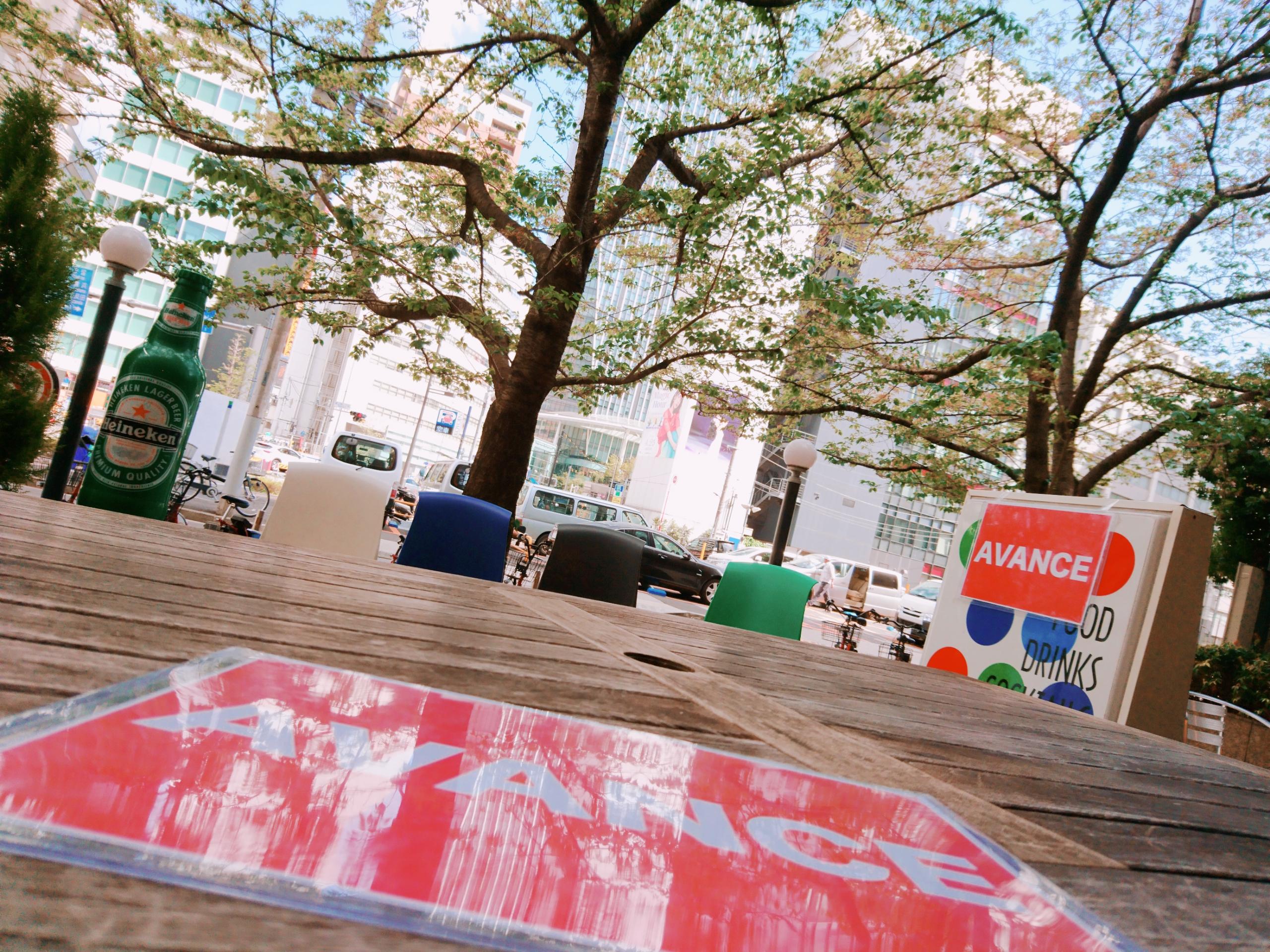 【奇跡!20名満席】初開催!AVANCE春のパン祭り