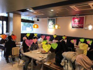 【オフ会の合間live】アニメ好きさんのデートスポット