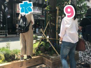 【カップル誕生報告】惚れやすい女の疾走劇