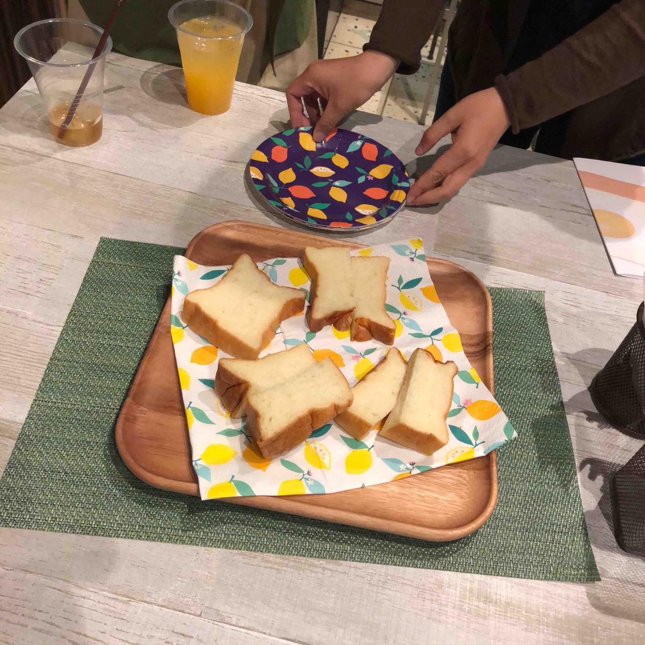 【地獄オフ会】食パンオフ会の感想一挙公開