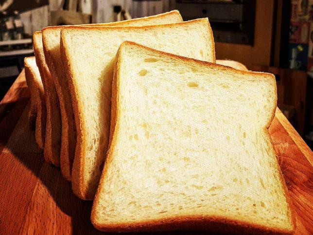 【今更】パンと新米【いいですか】