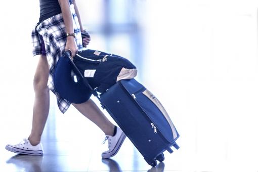 ひとり旅って、楽しいの?