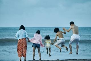 「万引き家族」×宇多田ヒカル