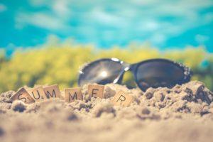 夏のオフ会が続々満席
