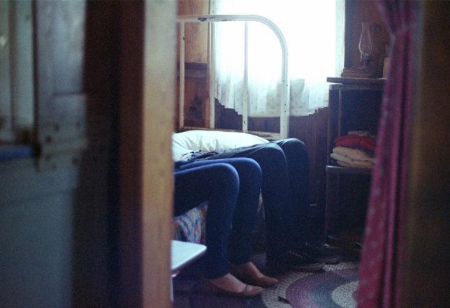 1人暮らしの気楽さ、同棲したての息苦しさ