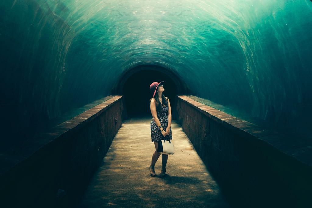 水族館デートのススメ
