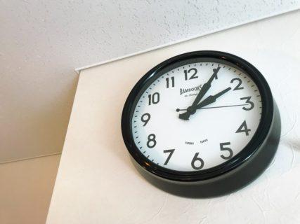 【名古屋オフ会Live】あ、この時計ほしい