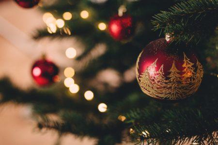 【名古屋オフ会Live】会場にクリスマスソングが…