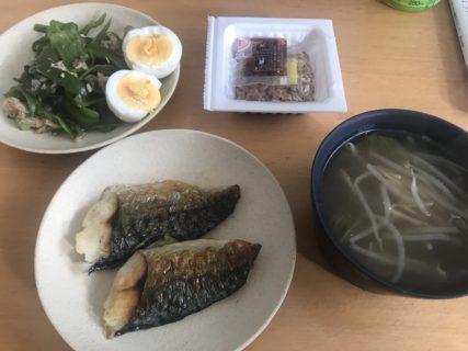 【ライザップ生活5日目】劇的に変わった食生活