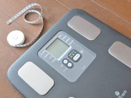 【ライザップ生活10日目】体重・体脂肪発表!体脂肪44.4%って…