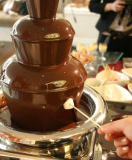 チョコフリークが苦し紛れの…