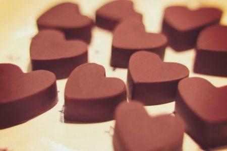 チョコあげて付き合うことになった