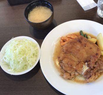 【ライザップ生活22日目】仕事中の食事は…生姜焼きVSチキンソテー