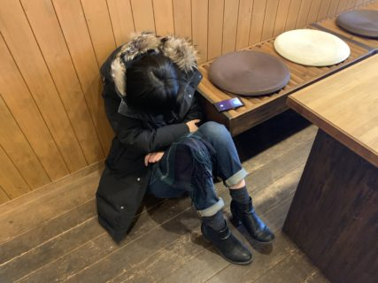【オフ会Live】9さんオモシロ負傷