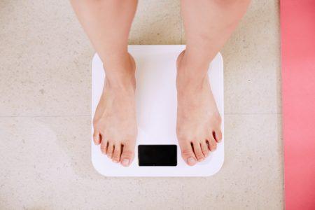 【ライザップ生活82日目】なんとか9キロ減までいきました