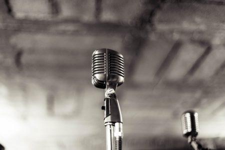 声のパーソナルスペース