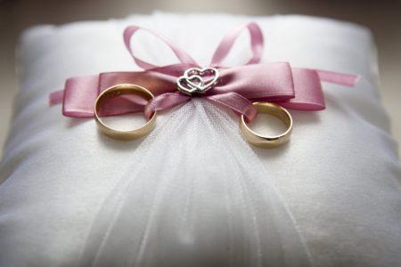 結婚とは絶対的な味方が出来ること
